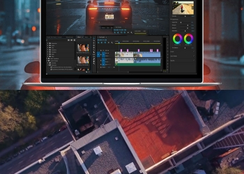 VIP专享剪辑师必备工具包,25组Premiere视频转场+73个3D LUT视频调色预设包