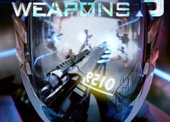 年费VIP专享未来科幻能量激光镭射等离子武器开枪无损音效V3