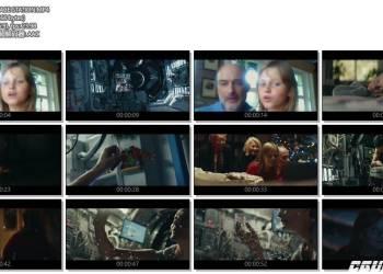 2018年Stash 132期1080P高清VFX电视包装广告创意动画短片合集,脑洞大开必备参考片
