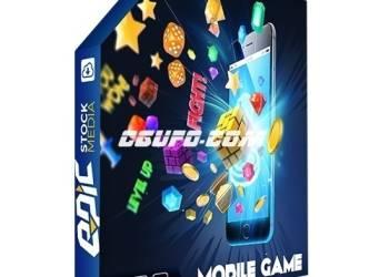 塔防消除卡通手机游戏音效