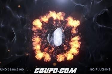 标签: 爆炸- CGUFO