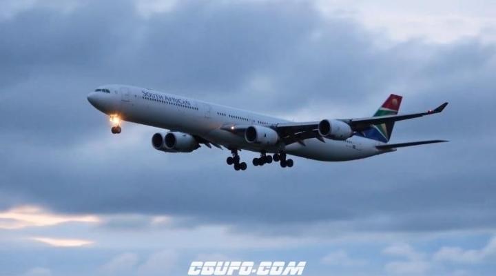 飞机起飞降落视频_4278-航空飞机降落起飞高清实拍视频素材-CGUFO