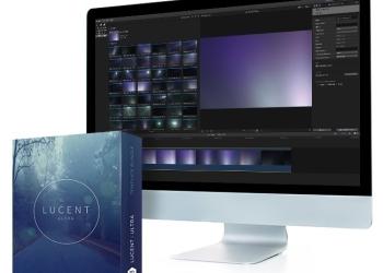 年费VIP专享260组唯美梦幻镜头光效叠加4K视频素材