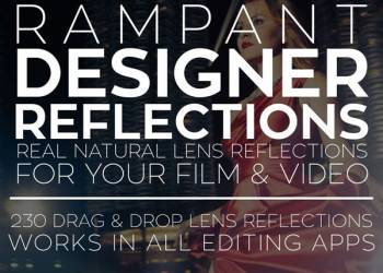 年费VIP专享230组镜头反光逆光4K光效视频素材