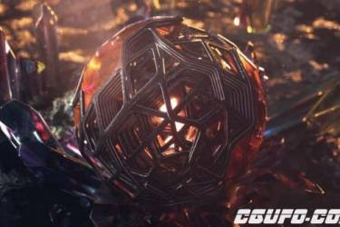 Octane渲染器真实材质介绍高级教程 Cinema 4D and Octane – The Secret of Realistic Materials Tutorial