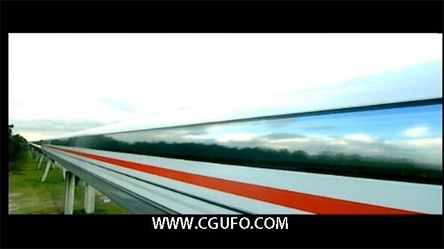 1433火车高清实拍视频素材