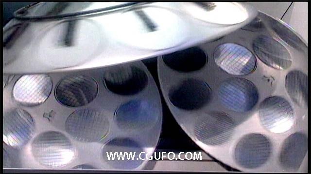 1528科技生产高清实拍视频素材