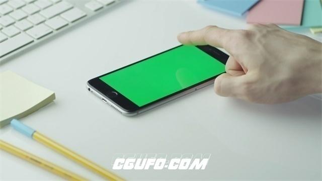 2464-手机APP虚拟操作使用场景触屏时代科技进步软件推广宣传视频实拍