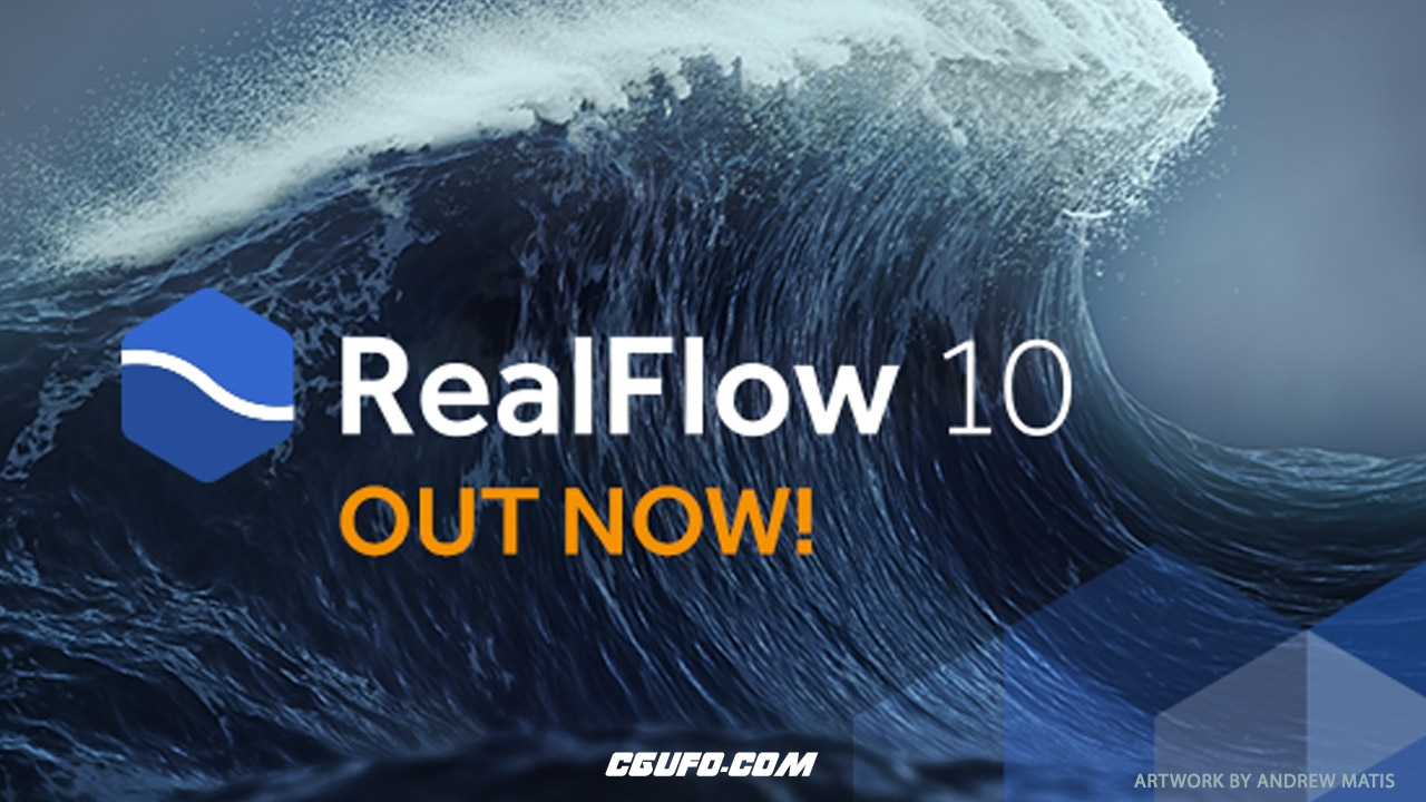 Realflow 10 C4D/MAX/Maya/Houdini/Softimage接口插件 Win/Mac  Realflow 10 Connectivity PluginsRealflow 10和其他三维软件的接口插件,包括Cinema 4D 6.0.0.0001 …