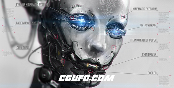 2772创意文字标题动画AE模版,Line Call-Outs Pack