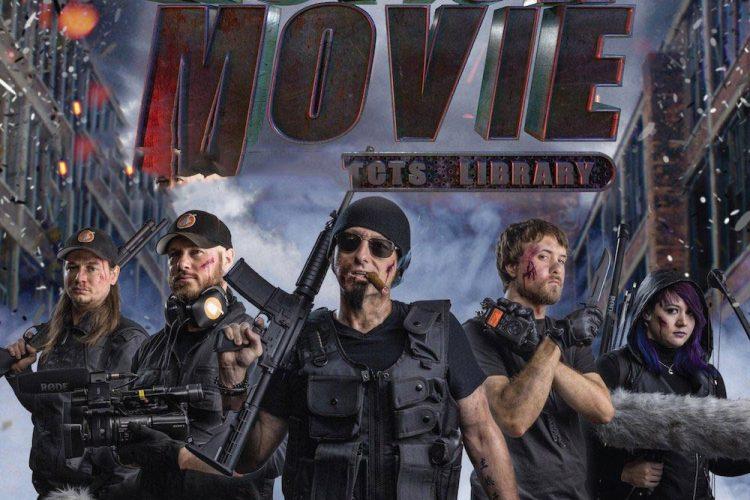 VIP会员专享动作电影打斗开枪追车爆炸无损音效