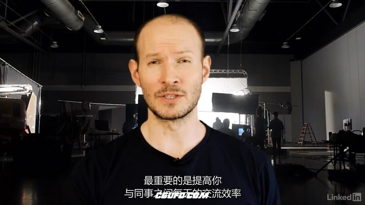 第131期中文字幕翻译教程《数字媒体基础知识训练视频教程》