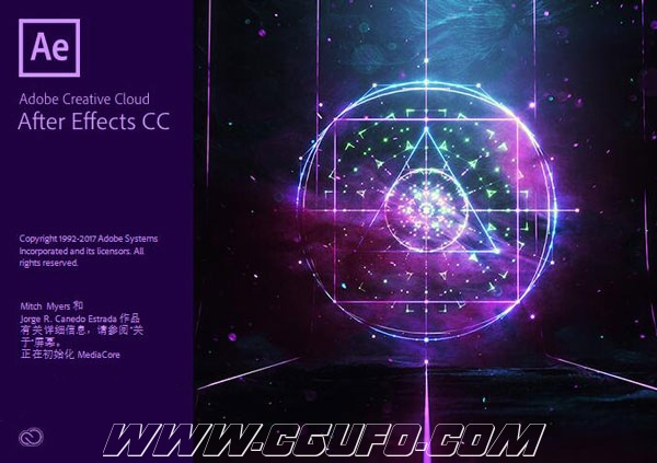 adobe after effects cc 破解 版